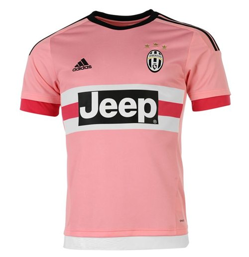Image of Maglia Juventus 2015-2016 Adidas Away da bambino