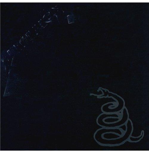 Vinil Metallica - Metallica (2 Lp)