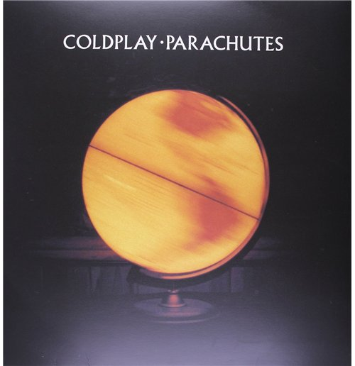 Image of Vinile Coldplay - Parachutes