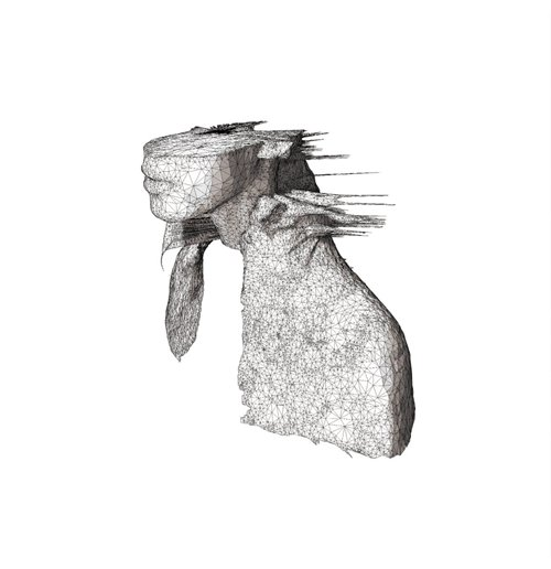 Image of Vinile Coldplay - A Rush Of Blood To The Head