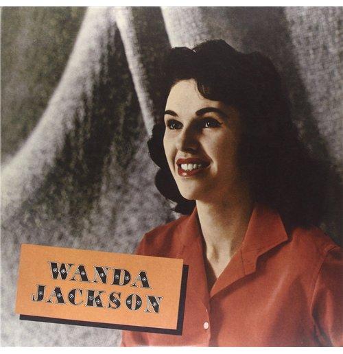 Vinyle Wanda Jackson - Wanda (Limited Edition)