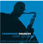 Vinile Sonny Rollins Saxophone Colossus