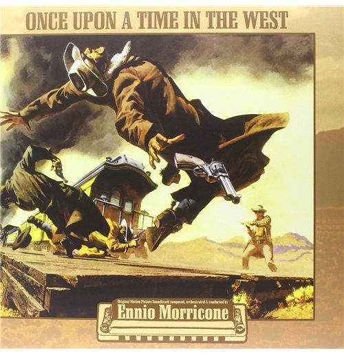 Vinil Ennio Morricone - C'era Una Volta Il West