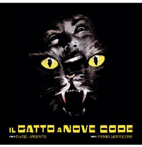 Vinil Ennio Morricone - Il Gatto A Nove Code