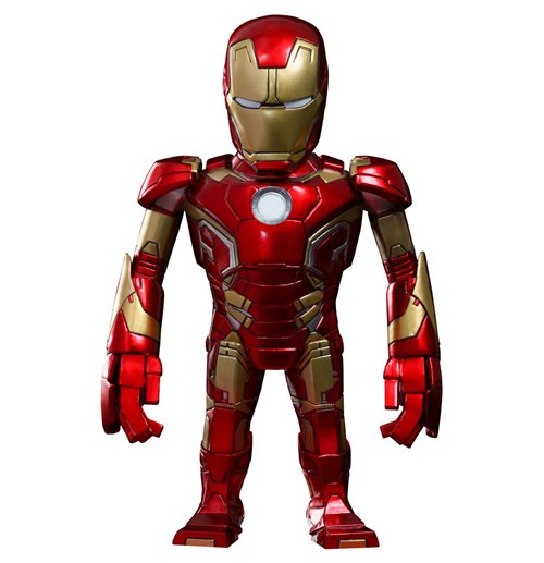 Image of Action figure Agente Speciale - The Avengers 163254