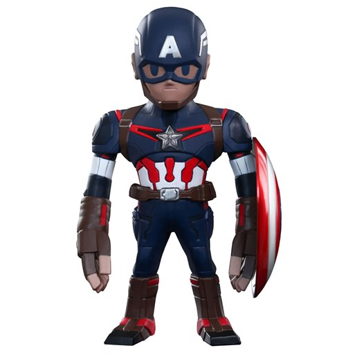 Image of Action figure Agente Speciale - The Avengers 163255