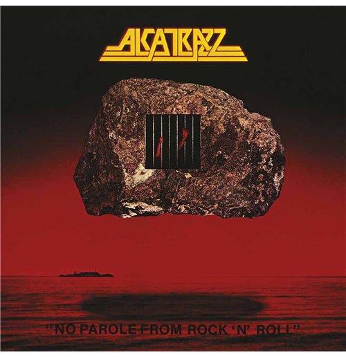 Image of Vinile Alcatrazz - No Parole From Rock N Roll (2 Lp)