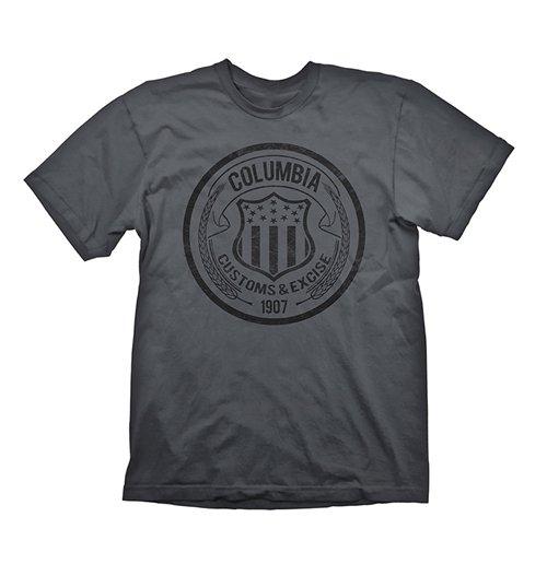 Image of T-shirt e Magliette Bioshock 169059
