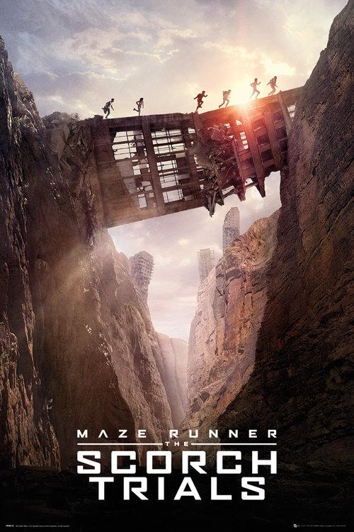 poster-maze-runner