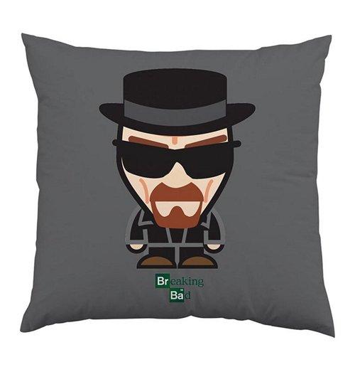 Image of Breaking Bad - Heisenberg Minion (Cuscino)