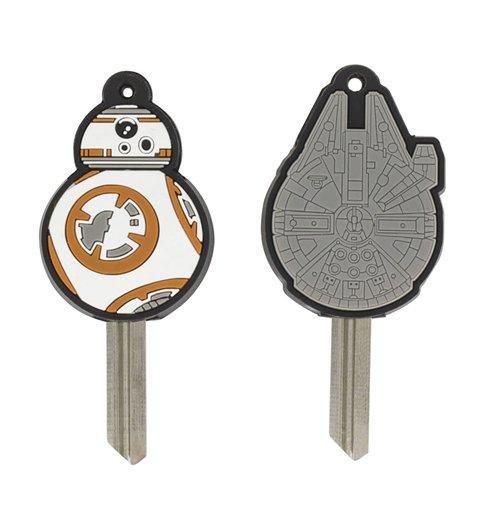 Image of Cover per chiavi Star Wars VII