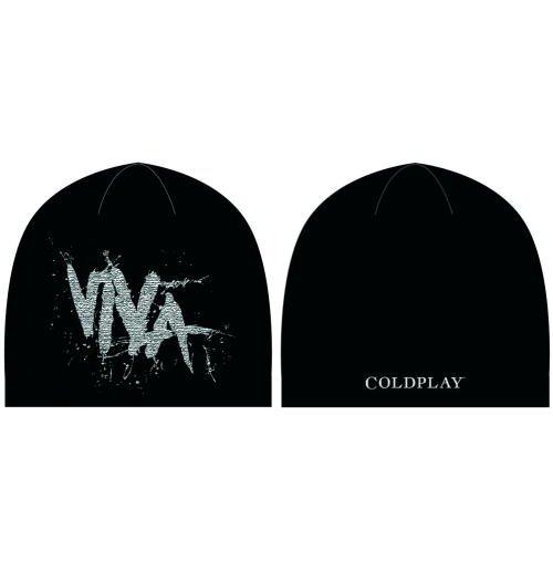 Image of Coldplay - Viva La Vida (Berretto)