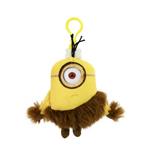 pluschfigur-ich-einfach-unverbesserlich-minions-als-schlusselring, 12.26 EUR @ merchandisingplaza-de