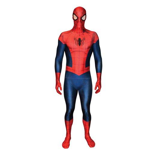 fantasia-homem-aranha