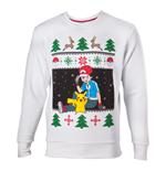 sweatshirt-pokemon-ash-pikachu-christmas-xl