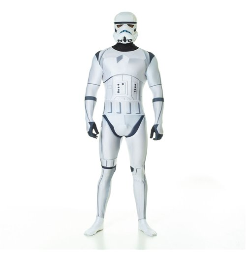Image of Costume da carnevale Star Wars 180120