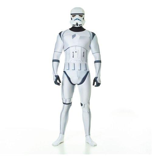 Image of Costume da carnevale Star Wars 180123