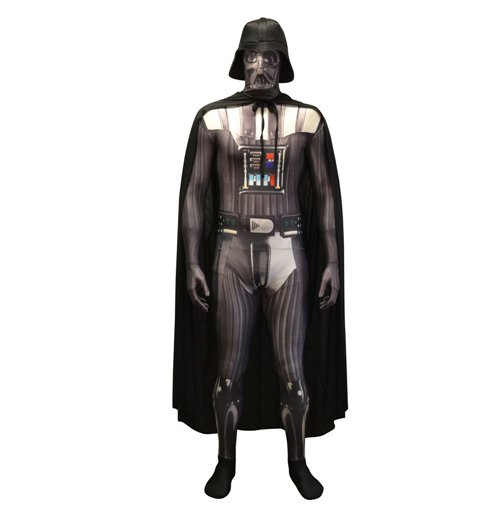 Image of Costume da carnevale Star Wars 180127