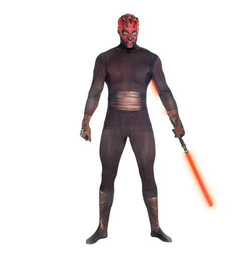 Costume da carnevale Star Wars 180130