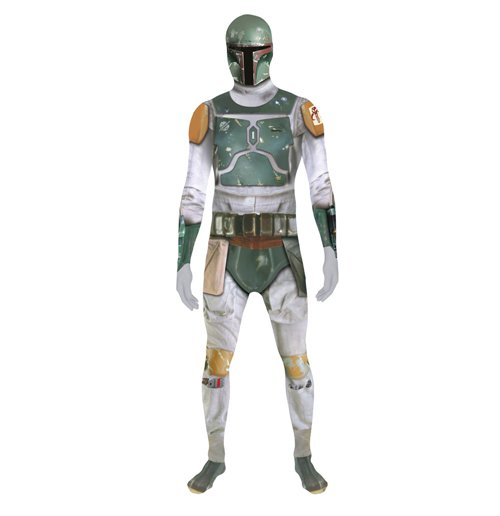 Image of Costume da carnevale Star Wars 180134
