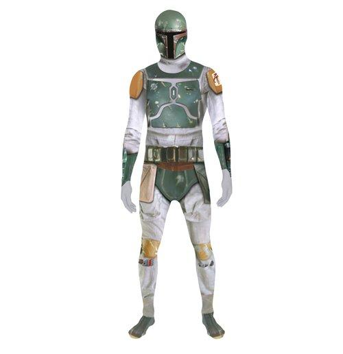 Costume da carnevale Star Wars 180136