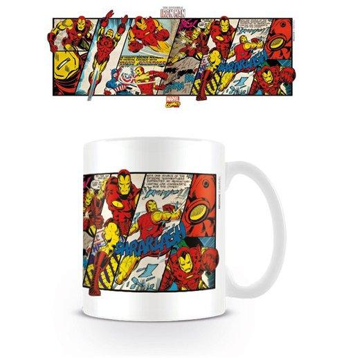 marvel-desenho-em-quadrinhos-caneca-iron-man-panels