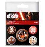 star-wars-episode-vii-ansteck-buttons-5er-pack-resistance