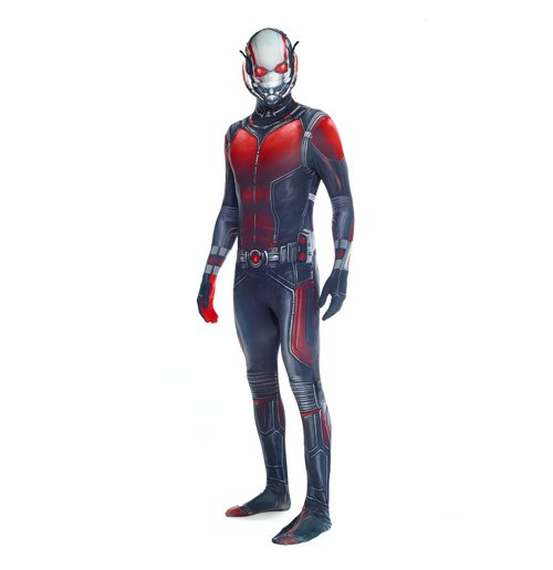 Image of Costume da carnevale Ant-Man 180476
