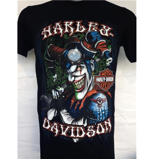 camiseta-harley-davidson