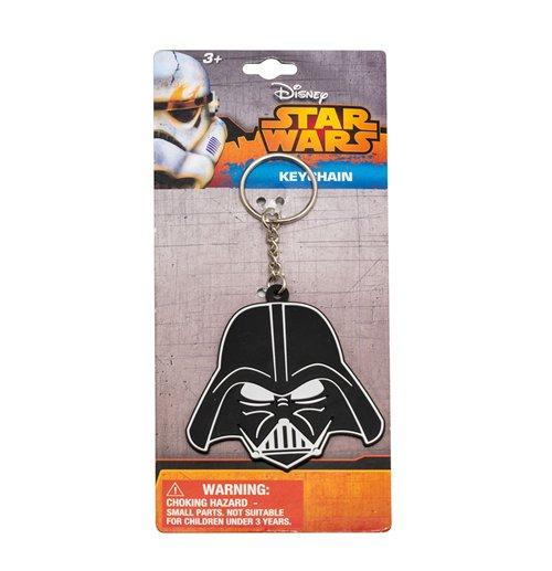 Image of Portachiavi Star Wars VII Darth Vader