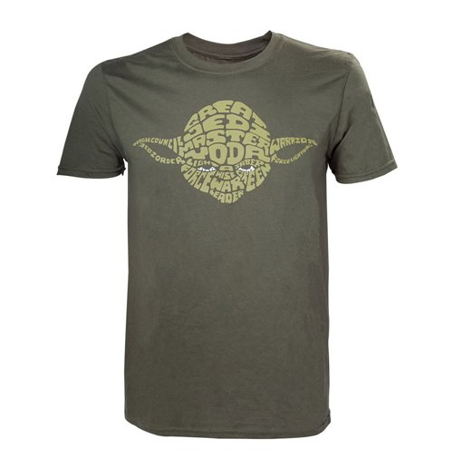 Image of T-shirt e Magliette Star Wars 181215