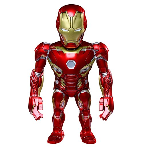 Image of Action figure Agente Speciale - The Avengers 181426