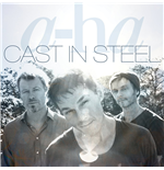 vinyl-a-ha-cast-in-steel, 21.99 EUR @ merchandisingplaza-de