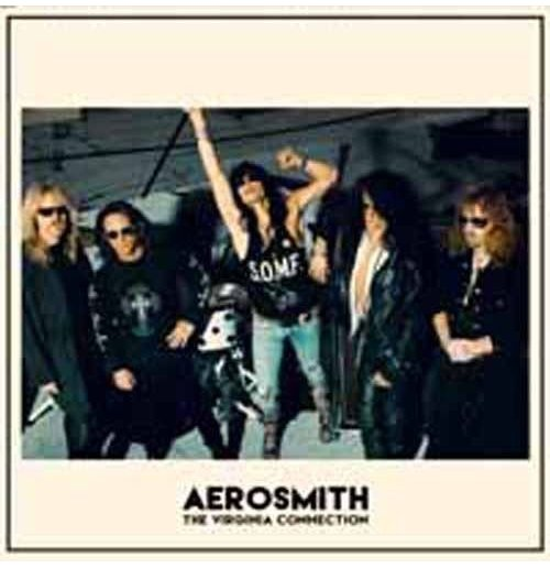 Image of Vinile Aerosmith - Virginia Connection 1988 (2 Lp)