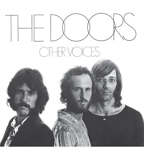 Vinil Doors (The) - Other Voices