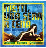 vinyl-ennio-morricone-metti-una-sera-a-cena