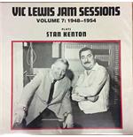 vinyl-vic-lewis-jam-sessions-volume-7-1948-1954-plays-stan-kenton