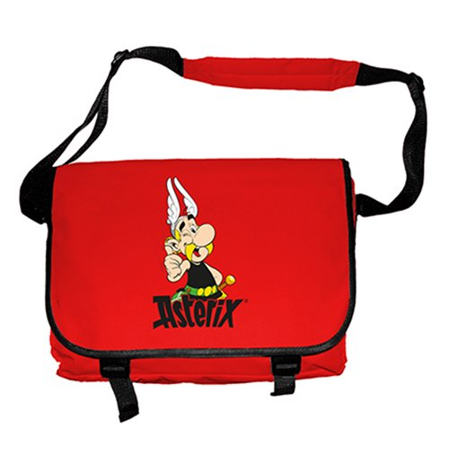 Image of Asterix - Thumbs (Borsa a Tracolla)