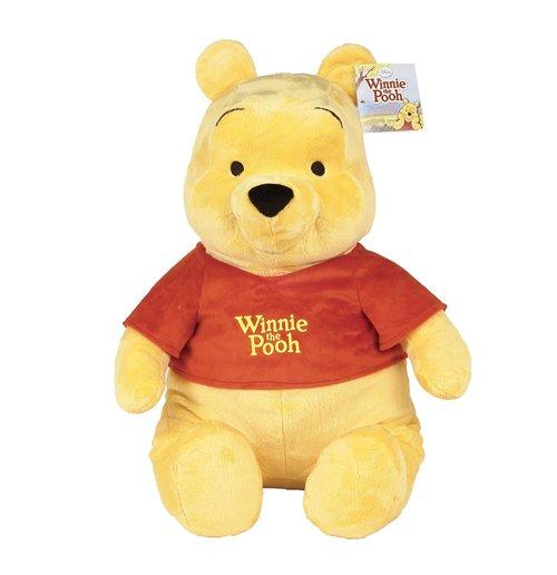 Image of Winnie The Pooh - Peluche Winnie The Pooh 80 Cm