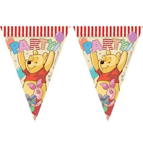 Image of Winnie The Pooh - Bandierine
