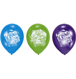 party-zubehor-ninja-turtles-6-lutfballons