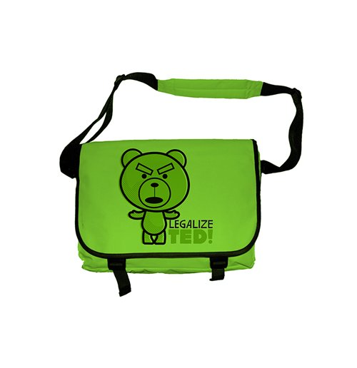 Image of Ted 2 - Legalize Ted (Borsa A Tracolla)
