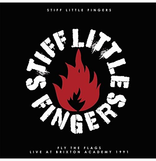 vinil-stiff-little-fingers-fly-the-flags-live-at-the-brixton-academy-1991-2-lp
