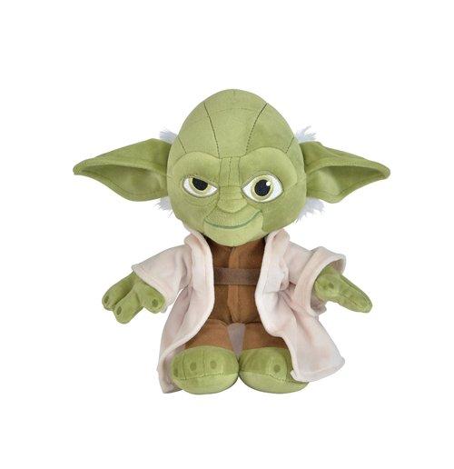Image of Star Wars - Peluche Yoda 25 Cm