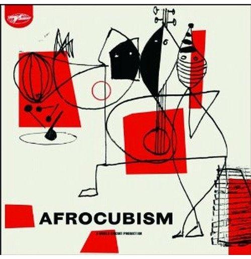 Image of Vinile Afrocubism (eliades/ochoa/diabate') - Afrocubism (2 Lp)