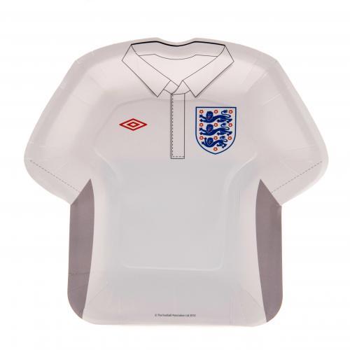 Image of        Accessori per la casa Inghilterra calcio 182942