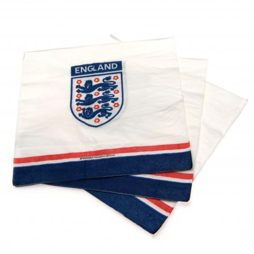 Image of        Accessori per la casa Inghilterra calcio 182943