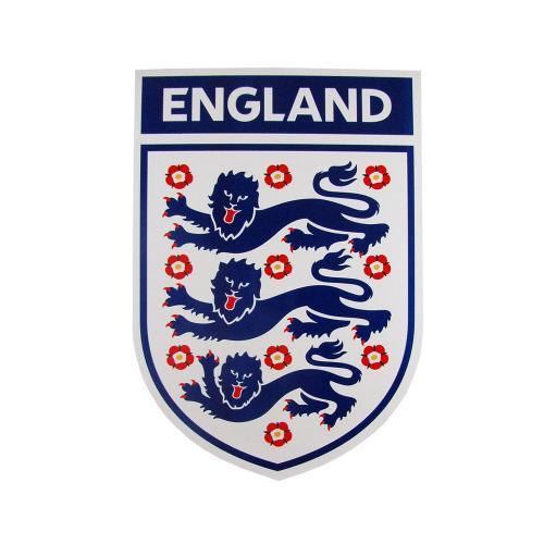 Image of Accessori auto Inghilterra calcio 182955