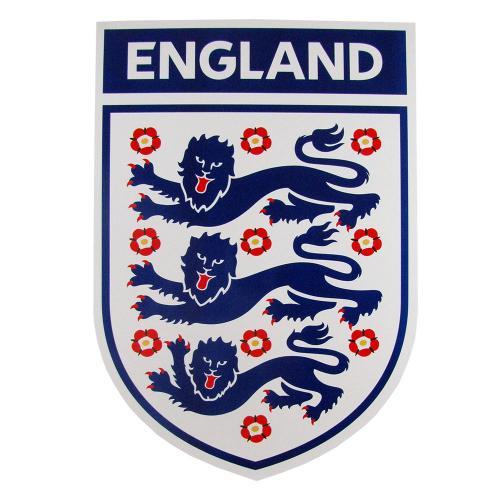 Image of Accessori auto Inghilterra calcio 182956