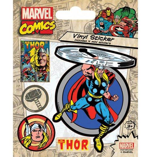 Adesivo Thor 183062